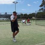 Birchgrove Tennis